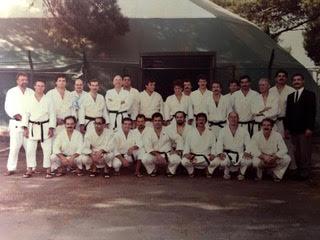 Borghese Judo
