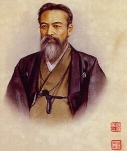 Yamaoka Tesshu (1836-1888)2