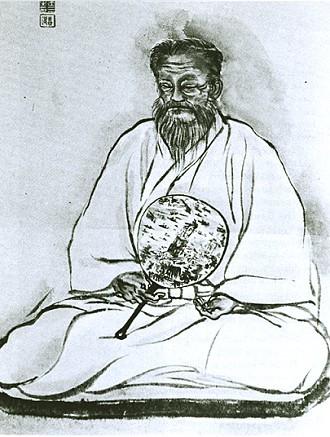 Yamaoka Tesshu (1836-1888)3
